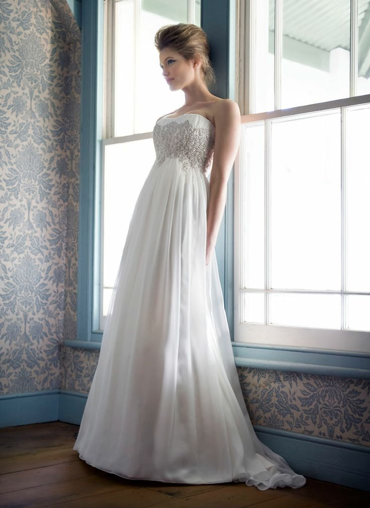 25 best Pearl Bridal Collection images on Pinterest