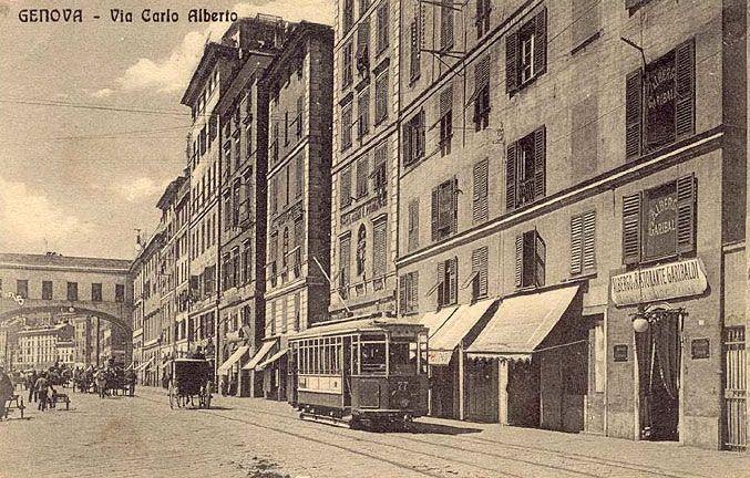 165 best genova old pictures images on pinterest january for Arredo bagno via gramsci genova