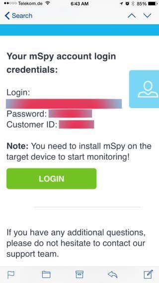 Handy klonen: WhatsApp Spy App von mSpy vs. WhatsApp Sniffer