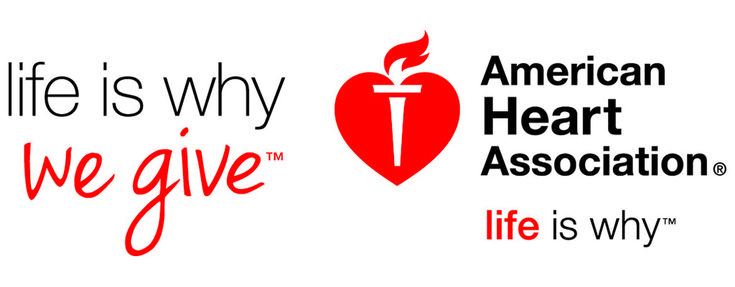 Companies Nationwide Support Heart Health During American Heart Month Through Life Is Why We Give Fundraising Campaign