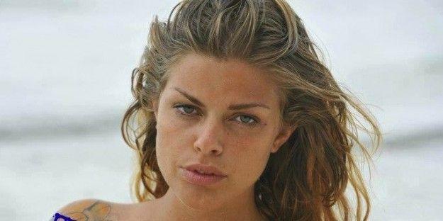 Francesca Del Taglia di Uomini e Donne
