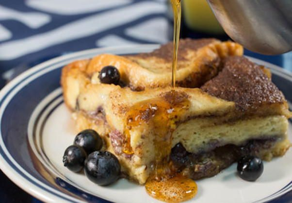 28 Slow Cooker Breakfast Recipes To Start Your Day | AllFreeSlowCookerRecipes.com