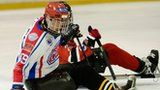 The Great Britain sledge hockey team are hoping for an upturn in fortunes - starting with qualification for the Sochi Winter Paralympics.