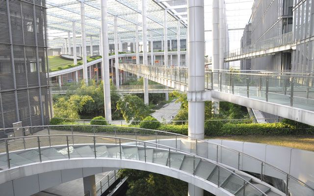 Green building certification to double by 2018, says new report