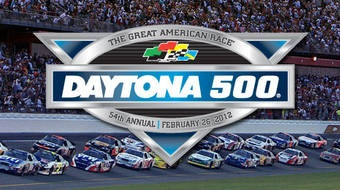 Daytona 500.  Would like to make it an annual thing but would definitely love to go.... just once :)