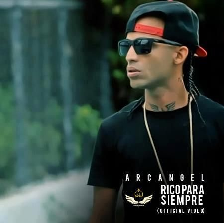 Arcangel is one of my favorite spanish artists.