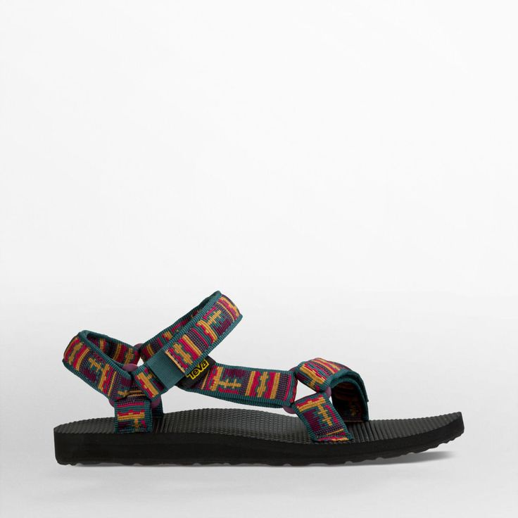 5f256a0b0ee1e Free Shipping   Free Returns on Authentic Teva® Women s Original Universal  sandals. Shop our