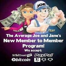 The Average Joe Profit System  is not only the perfect business for teams, it's for everybody who has 5 bucks to invest, 3 people they know has the same and those who needs to learn about Internet Marketing :  http://averagejoeprofitsystem.com/?workfromhome  The Average Joe Profit System is the perfect business for teams.  Thanks & Best Regards.  Sayed Salim  Mumbai, India  Mobile No. +91 9867301381  Skype :  internetincome3  Email :  worldtogether1@gmail.com  Facebook Page :  https…