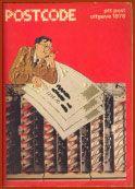 postcodeboek 1978