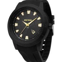 Relógio Mormaii Masculino Preto MO2315AB/8P