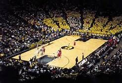 University of Iowa Basketball