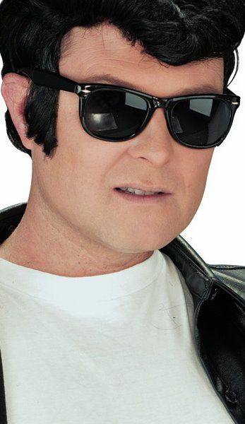 Blues Brothers Wayfarer Sunglasses - Candy Apple Costumes - Celebrity Costumes