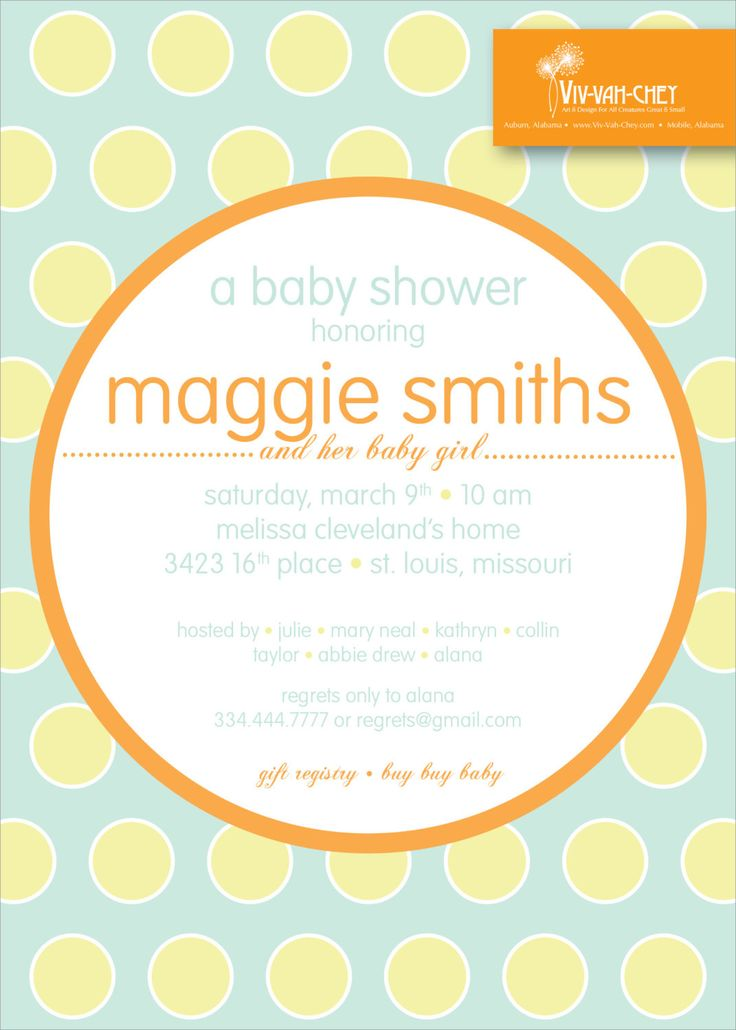 10 best Baby Shower Invitations images on Pinterest | Baby shower ...
