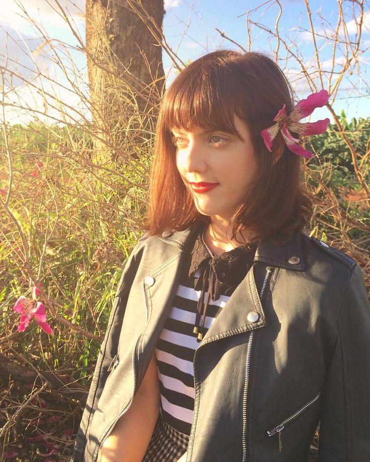 Lilian Larrañaga // Esperando o Outono chegar… ✨☺✨ Foto: @evervoid