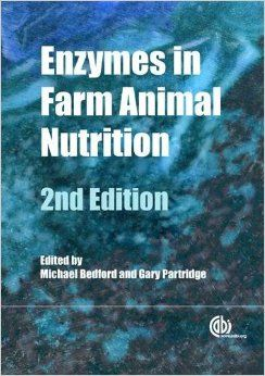 Covering all aspects of the addition of enzymes to animal feeds, this book discusses topics including interactions with animal physiology, economic and environmental impacts and technology. This new edition brings the reader up-to-date with the considerable advances in feed enzyme technology of the last decade.