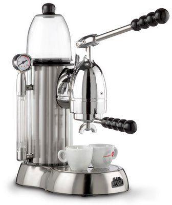 Gaggia Achille Espresso Machine