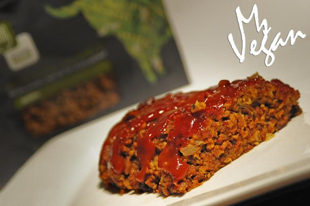 Meat loaf, Glaze and Meat on Pinterest