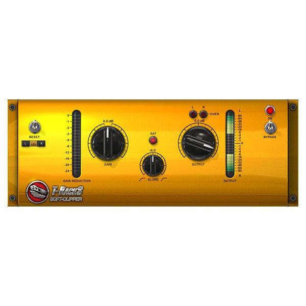 IK Multimedia T-RackS Grand Software - 118308 - 770891299202