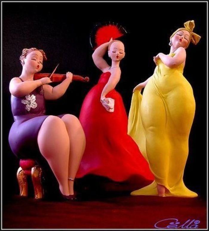девушки большими эх больший женщинами продолжая охать