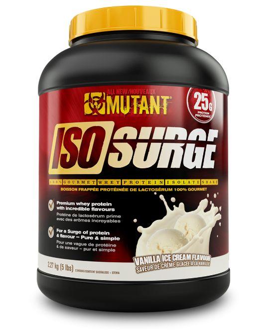 I Am Mutant ISO SURGE