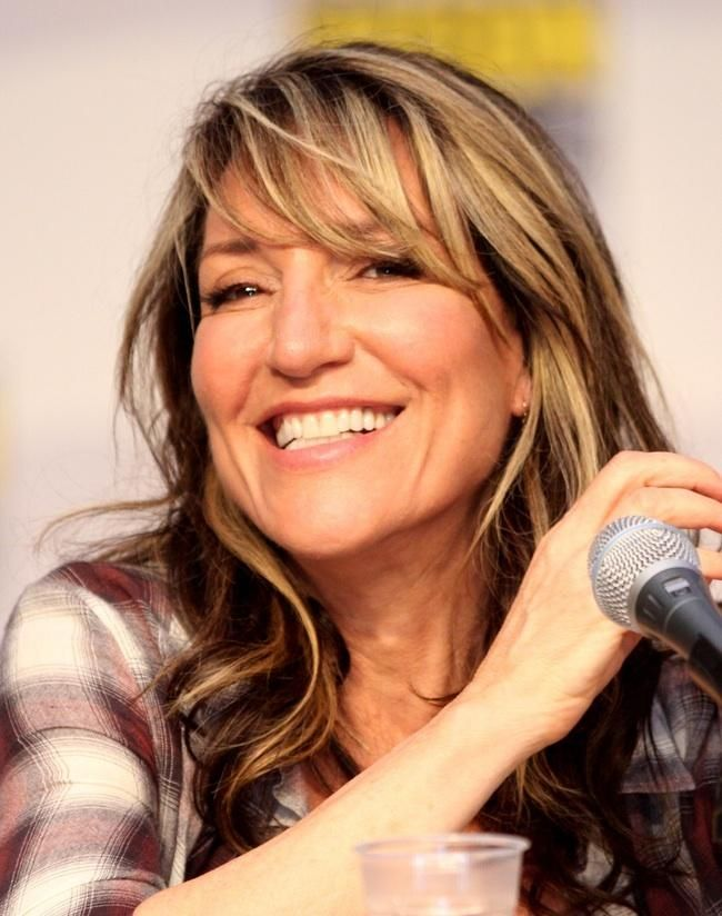 Katey Sagal is listed (or ranked) 46 on the list The Funniest Female Comedians of All Time