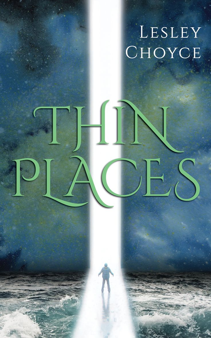 Newly released! Thin Places is written in a beautiful verse, with compelling characters.