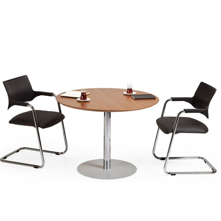 Small Round Office Table And Chairs