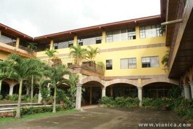 Hotel Lomas de San Thomas, Matagalpa, Nicaragua...