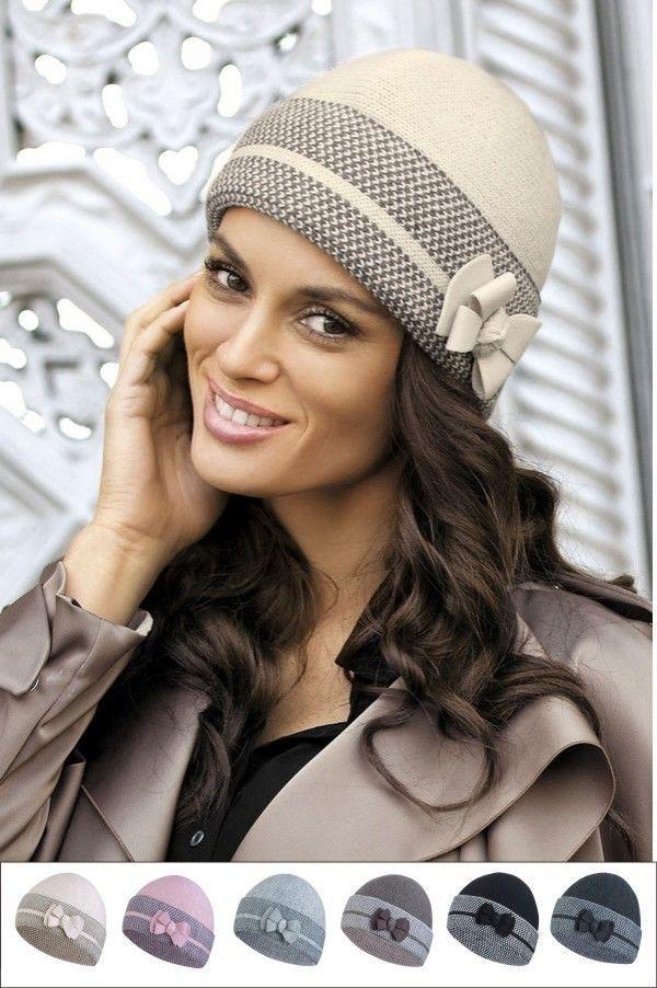 Bonnet chapeau chic femme laine alpaga AGNES  KAMEA haute qualité confort