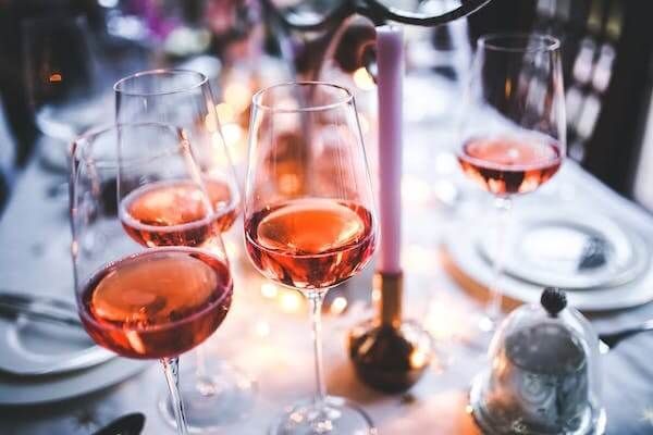 Alcohol abuse is one of society's biggest problems. But people are still entitled to know the truth. Research shows the health benefits of wine are clear...
