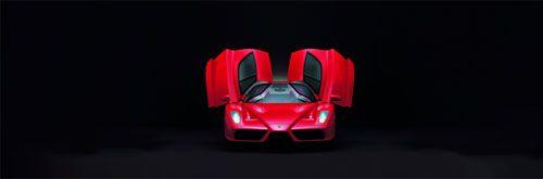 Galerie: Rapport Expo Autoworld – Ferrari 70 Years