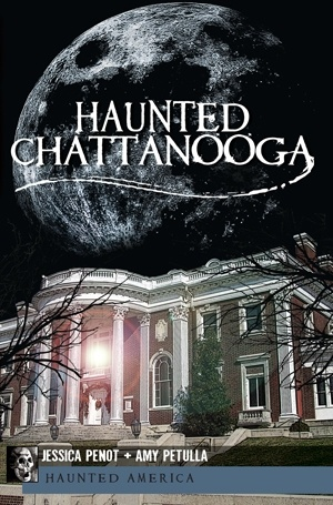 It is the home of one of the most famous railways in American history, the site of a historically vital trade route along the Tennessee River and the gateway to the Deep South. Chattanooga has a storied past—a past that still lives through the spirits that haunt the city. Whether it is the ghost of the Delta Queen, the porter who forever roams the grounds of the historic Terminal Station or the restless souls that haunt from beneath the city, the specter of Chattanooga's past is everywhere.