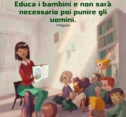 Educare...