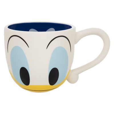 Colorful Kitchen Donald Soup Mug | Shop Disney Parks