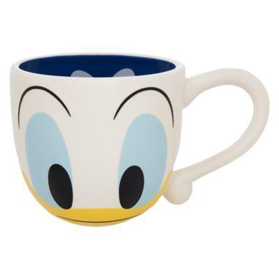Colorful Kitchen Donald Soup Mug | Shop Disney Parks