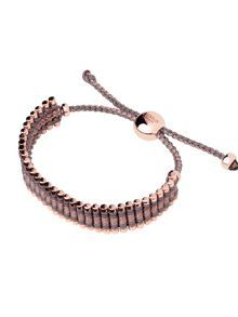 Links of London  Taupe & Copper Friendship Bracelet £195.00 #Reviews #womensfashion #TopDesinger