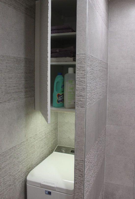 Best 20 lave linge salle de bain ideas on pinterest for Lave linge dans salle de bain
