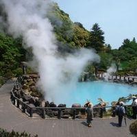 東京から飛行機で1時間半!別府温泉で心と身体をリフレッシュ♪