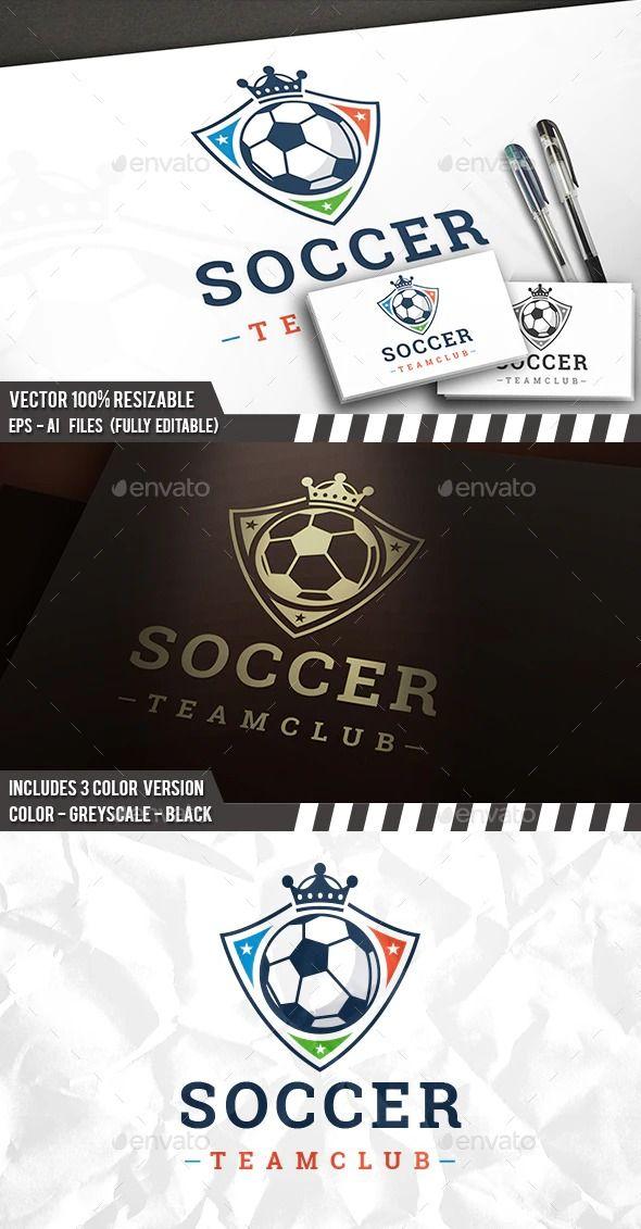 Soccer King Logo In 2020 Soccer King Logo Team Events