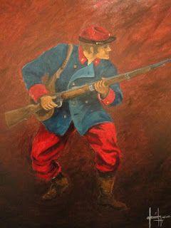 Relatos de Guerra: Soldados de Chile en la Guerra del Pacìfico