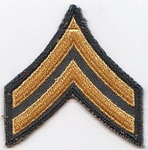 Corporal E-4 (CPL)