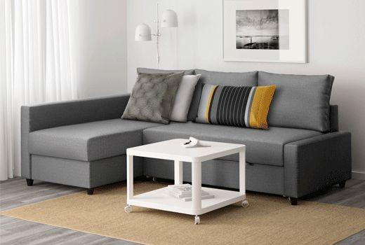 Ikea canap s lits there 39 s no place like home pinterest ikea sofa b - Canape lit futon ikea ...