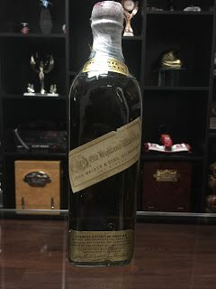 d h lawrence the white peacock Johnnie Walker Bottles History and Evolution: White Label