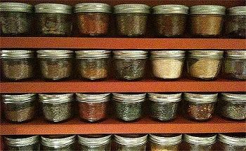 List Of The Healthiest Spices...