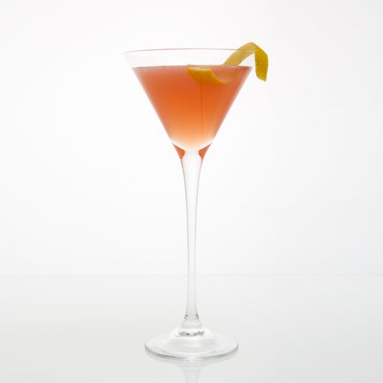 The Top 10 Cocktails of 2015, According to Google