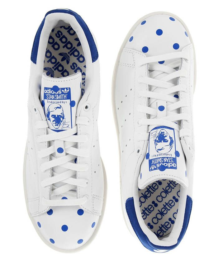 new product e9c18 53ecd adidas Stan Smith x colette