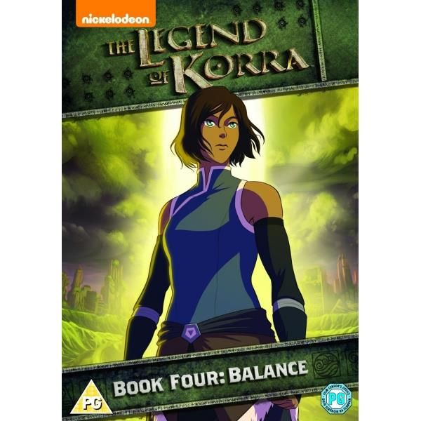 http://ift.tt/2dNUwca | Legend Of Korra - Book Four: Balance DVD | #Movies #film #trailers #blu-ray #dvd #tv #Comedy #Action #Adventure #Classics online movies watch movies  tv shows Science Fiction Kids & Family Mystery Thrillers #Romance film review movie reviews movies reviews