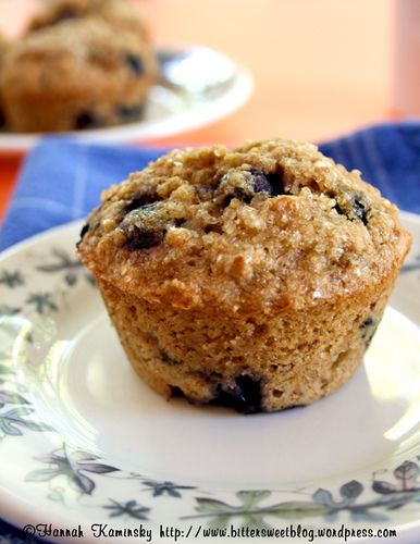 Superfood  Quinoa Muffins... protein packed,  moist and yummy...the perfect snack to get you through 3 hours!