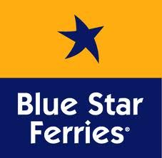 Greek ferry operator – Blue Star Ferries