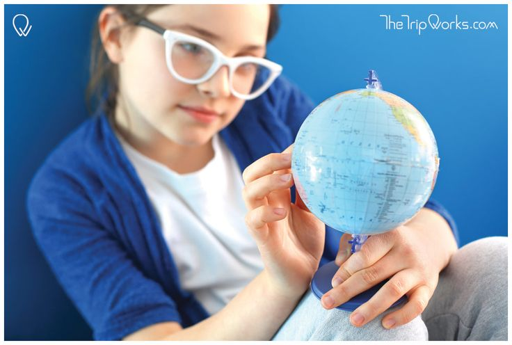 #WorldInternetDay Time to login to #TheTripWorks and plan your trip!